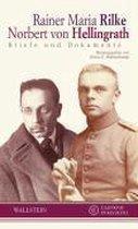 Rainer Maria Rilke - Norbert von Hellingrath