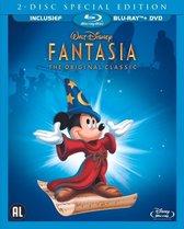 Fantasia (Blu-ray + DVD)