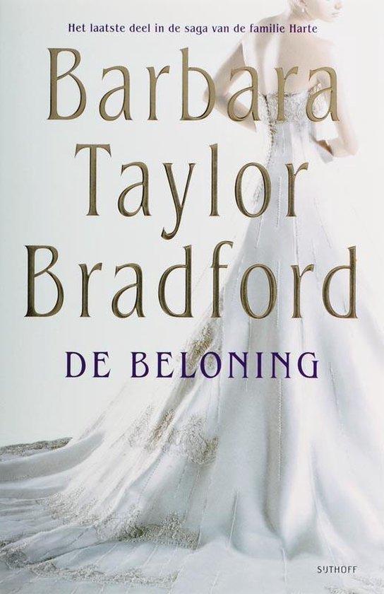 Beloning - Barbara Taylor Bradford. |