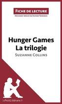 Hunger Games La trilogie de Suzanne Collins (Fiche de lecture)