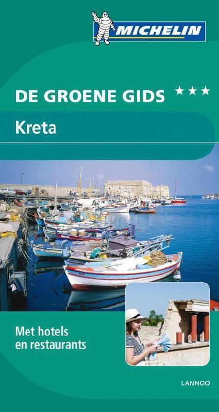 Groene Michelingids - Kreta - none |