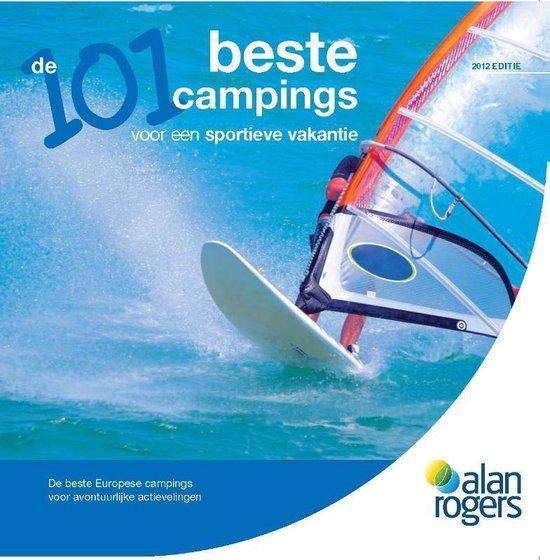 2012 Alan Rogers - De 101 beste campings voor een sportieve vakantie 2012