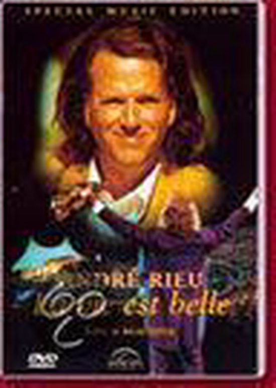 Andre Rieu - La Vie Est Belle