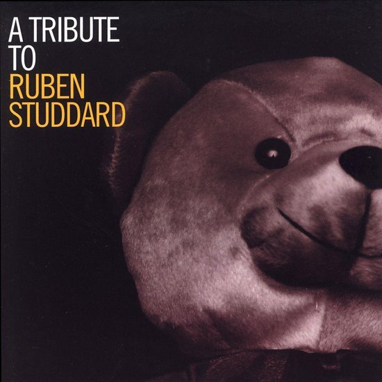 Tribute To Ruben Studdard