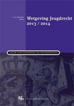 Wetgeving jeugdrecht / 2013/2014