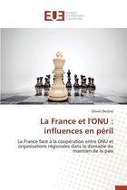 La France Et l'Onu