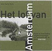 Het lof van Amsterdam