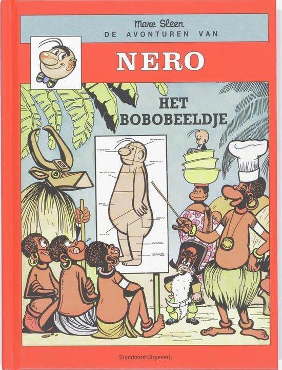 Nero 1 Het bobobeeldje (hardcover) - Marc Sleen  