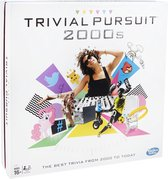 Trivial Pursuit 2000s - Bordspel