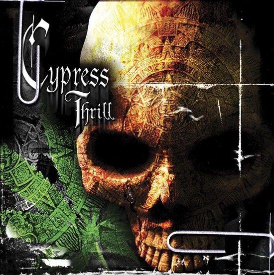 Cypress Thrill