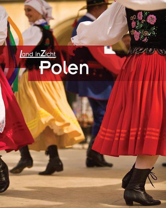 Land inzicht - Polen - Charlotte Guillain |