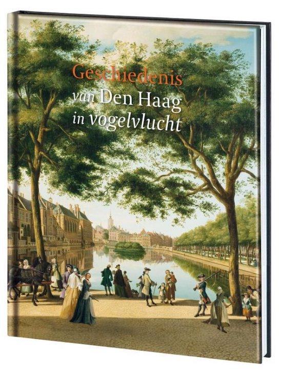 Geschiedenis van Den Haag in vogelvlucht - Michiel van der Mast |