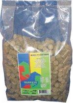 Vanilia Herbal Paardensnoepjes - 4 kg