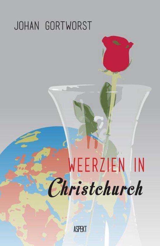 Weerzien in Christchurch - Johan Gortworst | Fthsonline.com