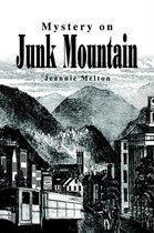 Mystery on Junk Mountain