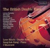 British Double Bass