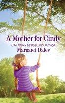 Omslag A Mother for Cindy