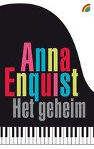 Boek cover Het geheim van Anna Enquist