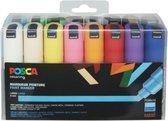 Posca PC-8K Marker set – 16 kleuren