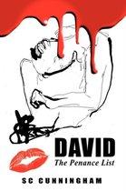 DAVID The Penance List