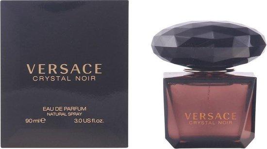 Versace Crystal Noir 90 ml - Eau De Parfum - Damesparfum
