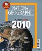 National Geographic : Planeet Aarde 2010