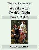 Was Ihr Wollt / Twelfth Night