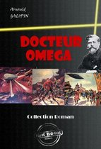 Docteur Oméga (avec illustrations)