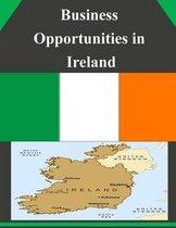 Business Opportunities in Ireland