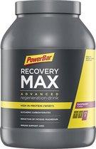 PowerBar Recovery Max Raspberry