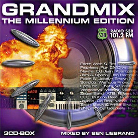 Grandmix Millennium Edition