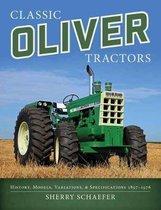 Classic Oliver Tractors