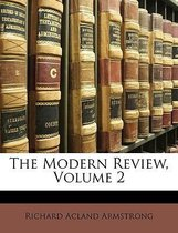 The Modern Review, Volume 2