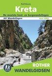 Rother Wandelgidsen - Kreta