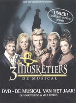 3 Musketiers (Nl Cast)