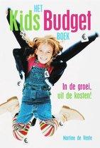 Het Kids Budget Boek