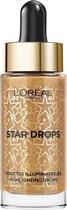 L'Oréal Paris Highlighter Drops - 01 Warm Gold