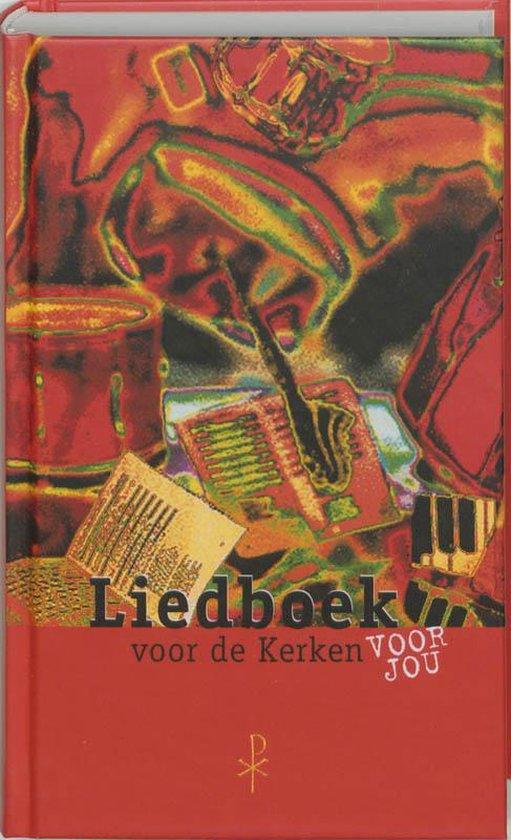 Muziekboek liedboek voor jou - Voor de Liedboek | Readingchampions.org.uk