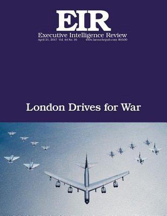 London Drives for War
