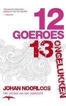 12 Goeroes, 13 Ongelukken