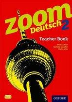 Zoom Deutsch 2 Teacher Book
