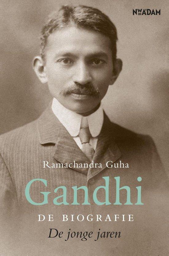 Biografie Gandhi - Ramachandra Guha |