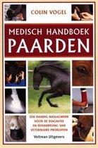 Medisch Handboek Paarden