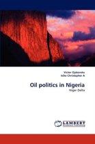 Oil Politics in Nigeria