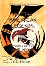 Native American Legends: Stories Of The Hopi Indians Vol One