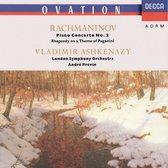 Piano Concerto 2 Etc