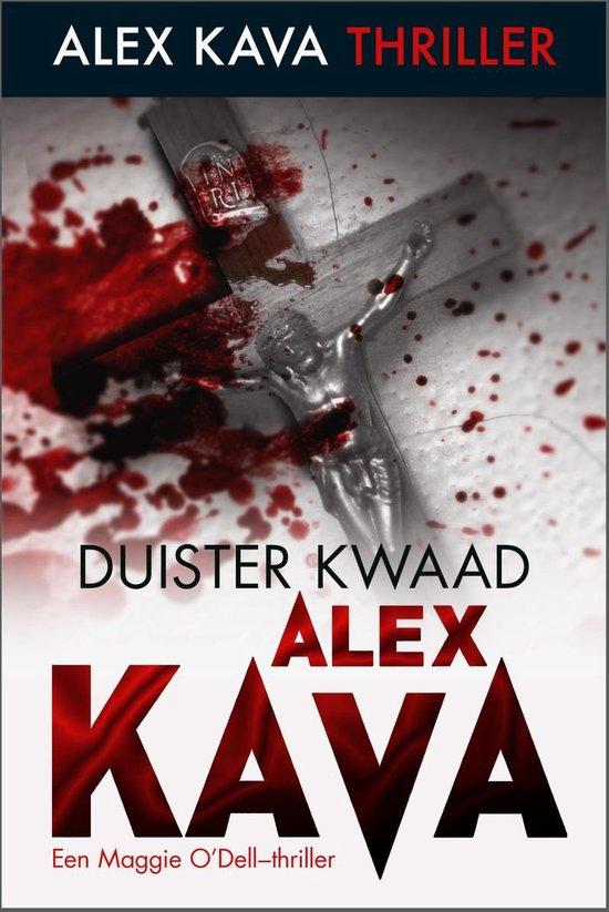 Duister kwaad - Alex Kava |