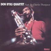 Don Byas Quartet Featuring Sir Charles Thompson