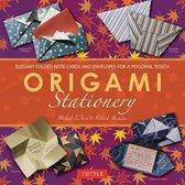 Origami Stationery Kit