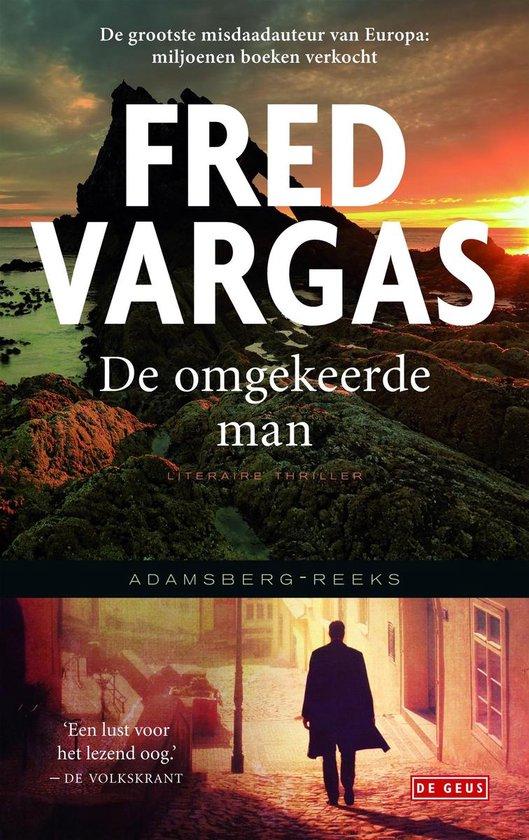 De omgekeerde man - Fred Vargas pdf epub
